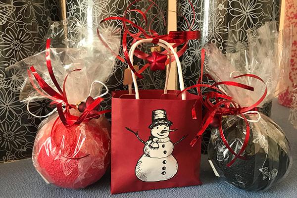 Nicolastique Weihnachtsgeschenke